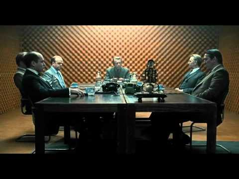 Tinker Tailor Soldier Spy - Teaser Trailer Mp3
