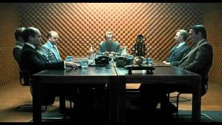 TINKER TAILOR SOLDIER SPY - Teaser Trailer - Starring Gary Oldman, Tom Hardy And More!