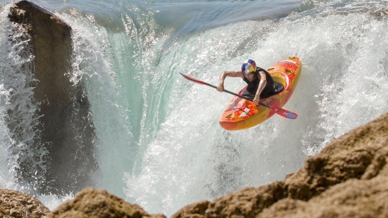 Freestyle Kayaking W Aniol Serrasolses 2013