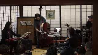 2015.3.14 曲名:Funky Personnel ファビオ・ボッタッツォ(g) 木村秀子(...