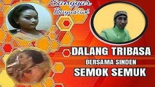 Dalang Tribasa - Bersama Sinden Paling Montok