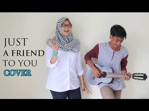 MEGHAN TRAINOR - Just a Friend to You (Pramudita ft Roni Acoustics)