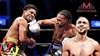 5 Times Keith Thurman SHOCKED The Boxing World