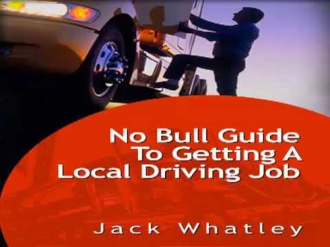 Truck Driver Cover Letter Tips, (916) 760-7069 The Transportation ...