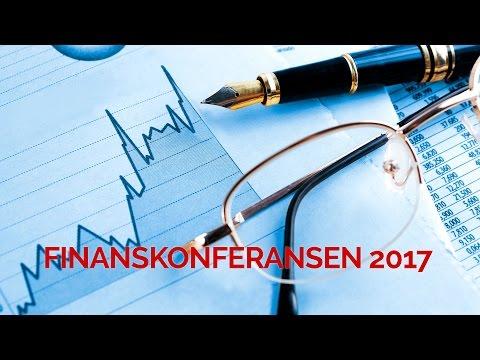 Finanskonferansen 2017
