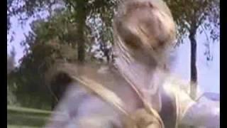 Go, White Ranger, Go! Music Video