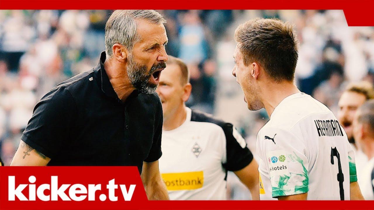 Ein richtungsweisendes Spiel - Gladbach gastiert in Hoffenheim | kicker.tv