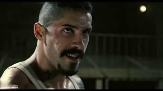 Yenilmez 2  Yuri Boyka dövüş sahnesi - ANTRENMAN Yuri Boyka (Türkçe Dublaj)