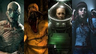 7 Scary Games to Play On Halloween