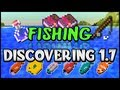 [Minecraft] Discovering 1.7 :: Fishing (Treasure, Enchantments, and MORE)