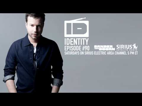 Sander van Doorn - Identity Episode 90