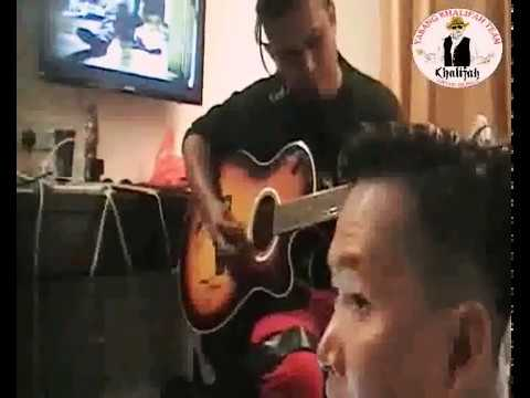 Sudahku Tahu by Yabang Khalifah ft. Hykall