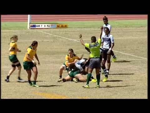 Pacific Games 2015  Rugby7s Men and Women