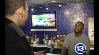 The  Blueprint Sports Bar Shoot Toledo Ohio