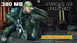 Stargate SG 1 unleashed android link + gameplay