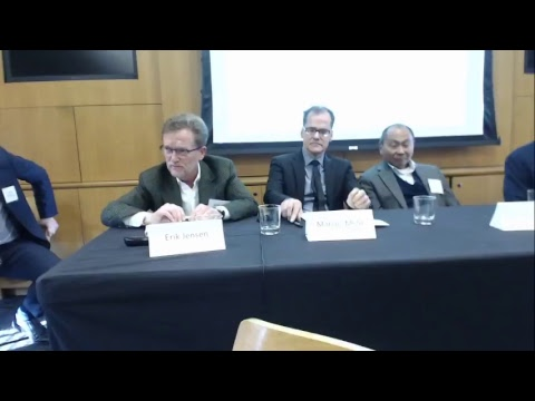 Tinker Conference: Rule of Law in Latin America