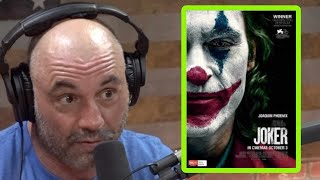 "Joe Rogan Reviews ""Joker"""