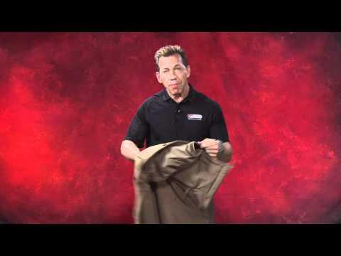 Tactical Concealment Jacket