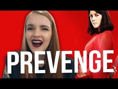 Horror Review : Prevenge (2016)👶🏼