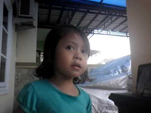 Lagu baris di tk kbit harapan | Ainaya |