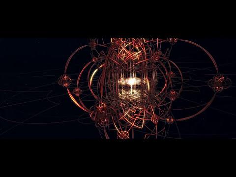 Magnetic Multiplier Device Fractal Animation