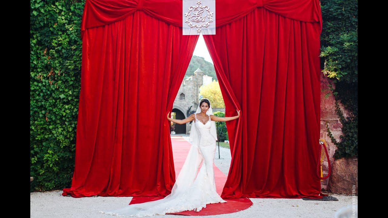 Песня марсель свадебная