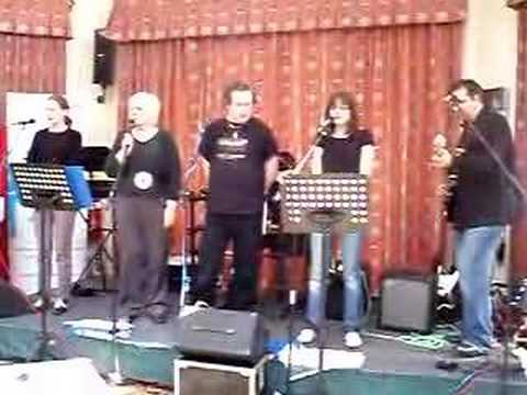 Acorn Music Group Will You Still Love Me Tomorrow Stonham