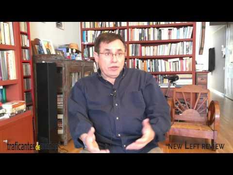 Félix Ovejero ( Prof. Universidad de Barcelona)  nos explica su relación con la New Left Review