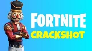 Crackshot - Fortnite