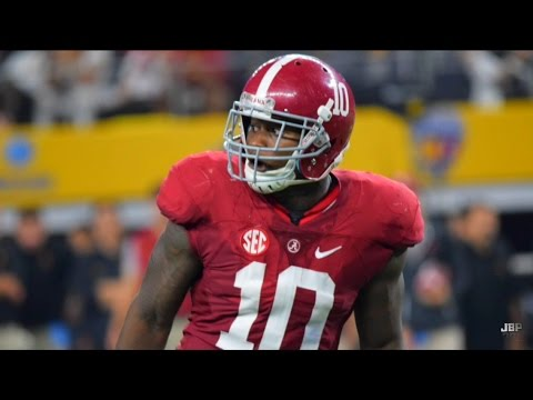 Hardest Hitting Linebacker in College Football || Alabama LB Reuben Foster Career Highlights ᴴᴰ