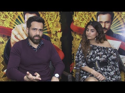 Why Cheat India Movie | Emraan Hashmi And Shreya Dhanwanthary | Full Interview