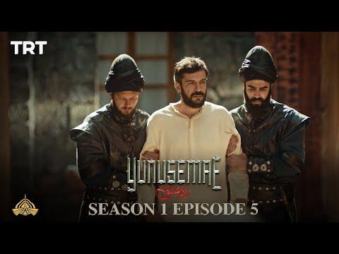 YUNUS EMRE - RAH-E-ISHQ | SEASON 1| EPISODE 5 (URDU DUBBING BY PTV)