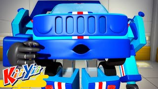 Колыбельная + Еще!   KiiYii   мультфильмы для детей   детские песни