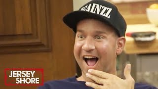 The Best Roast Battles - Never Before Seen! | Jersey Shore: Family Vacation | MTV
