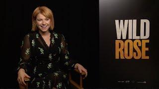 Jessie Buckley, Nicole Taylor & Tom Harper Talk 'Wild Rose'