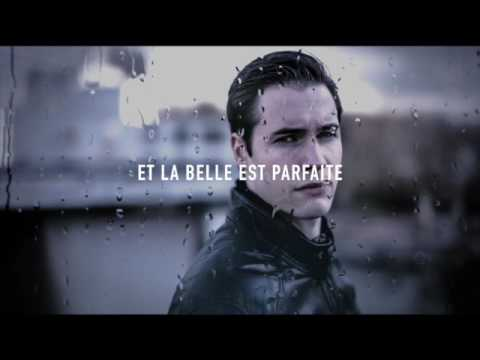 Mathieu Clobert - Ma Planète (Lyrics Video)