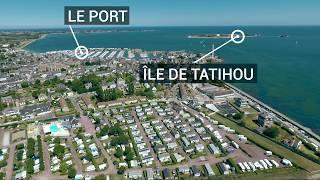 Camping La Gallouette - Cotentin - Manche