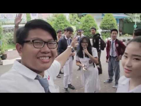 SMAN 2 Jakarta, DETROIT 2017