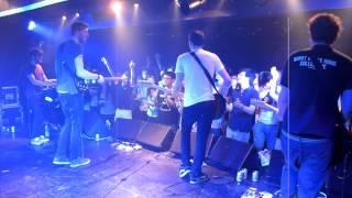 Maybeshewill live in Hong Kong(@Hidden Agenda) - 15/15