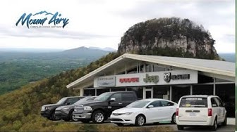 Mount Airy Chrysler Dodge Jeep Ram