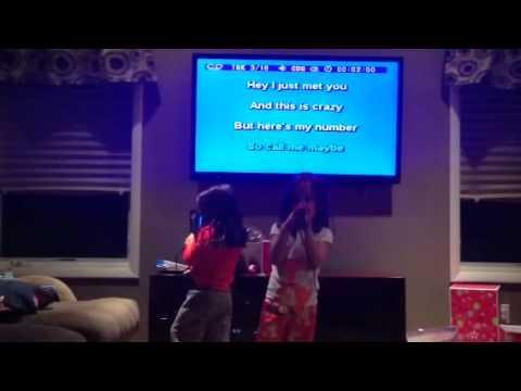 Emma Avery karaoke