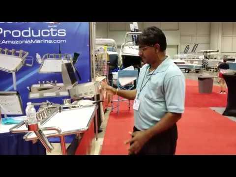 Boat Accessories - Amazonia Marine Products