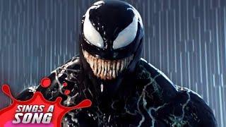 Venom Sings A Song Part 2 (Marvel Comics Song)