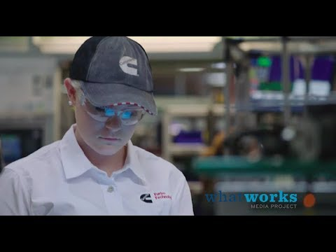 Solutions to America's Workforce Crisis