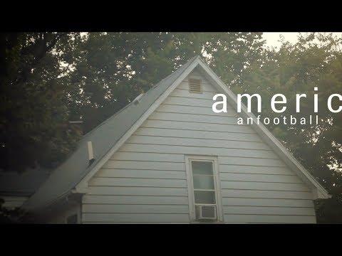 American Football - American Football (LP1) [FULL ALBUM STREAM]