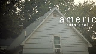 American Football - American Football (LP1) [FULL ALBUM STREAM]