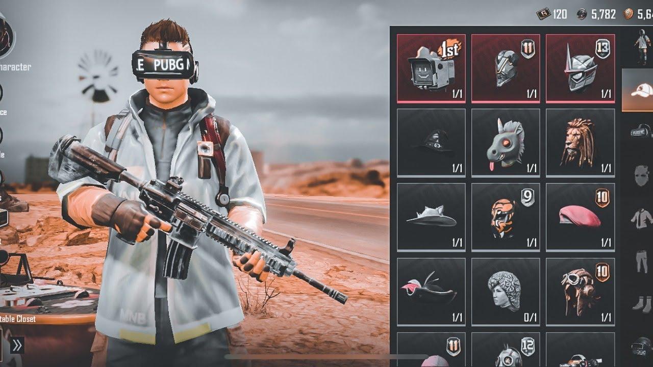 M416 GLACIER OP 😍😍 - Kaztro Gaming