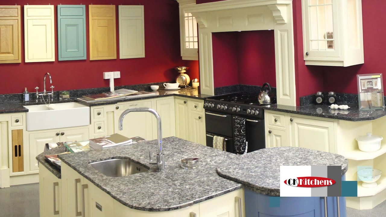 High Quality CK Kitchens   Kitchen Interiors And Installation
