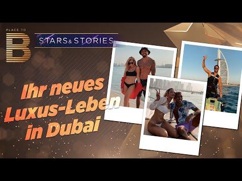 Influencer wandern aus: Darum zieht es alle nach Dubai  | Place to B #60