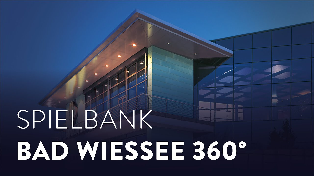 Spielbank Bad Wiessee